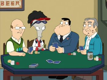 American Dad - 3x06 - 42-Year-Old Virgin