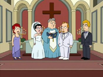 American Dad - 3x05 - Haylias