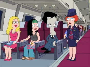 American Dad - 5x03 - Home Adrone