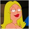 Аватары Фрэнсин Смит (Francine Smith)