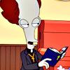 Аватары инопланетянин Роджер (Roger)